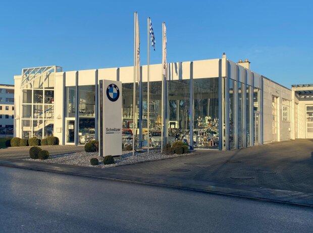 Schnitzer Motorsport GmbH in Freilassing