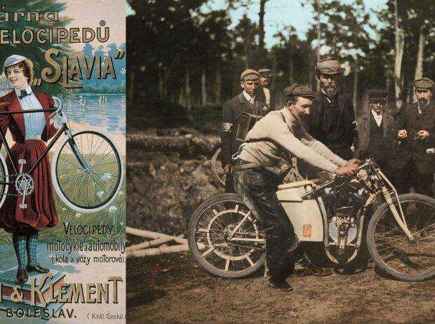 125 Jahre Skoda
