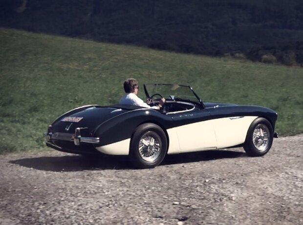 Austin Healey 1952