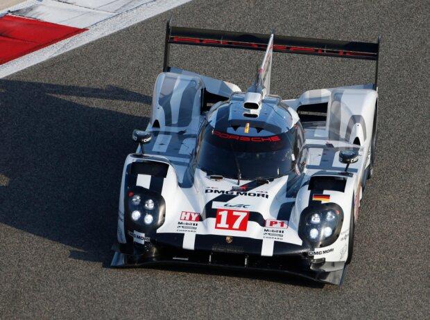 Mark Webber, Brendon Hartley, Timo Bernhard
