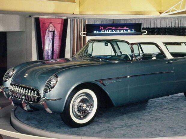 Chevrolet Nomad (Studie von 1954)