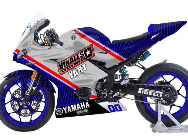 Vinales Racing Team