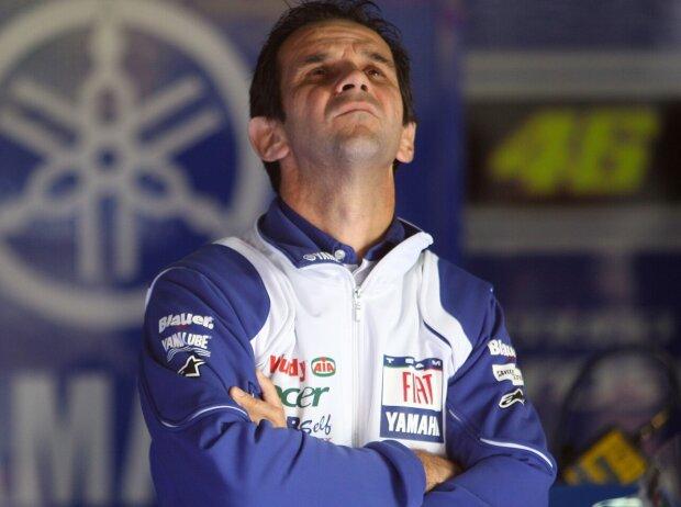 Davide Brivio 2008