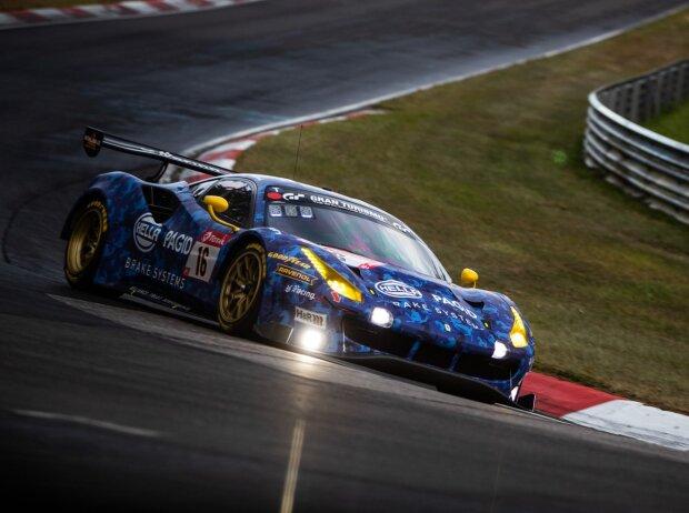 Ferrari, Racing One