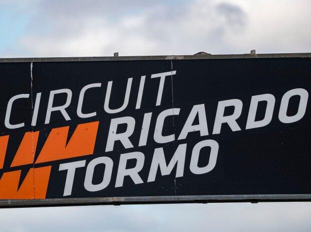 Logo: Circuit Ricardo Tormo in Valencia