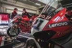Die Ducati Panigale V4R von Michael Ruben Rinaldi