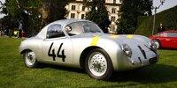 Porsche 356 ?Glöckler? 1952