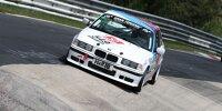 VLN, NLS, BMW 318iS