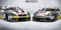 Rowe, BMW, Porsche