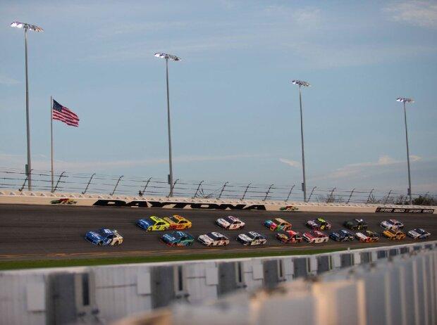 Ein Foto der Vorsaison: NASCAR Cup Series 2020