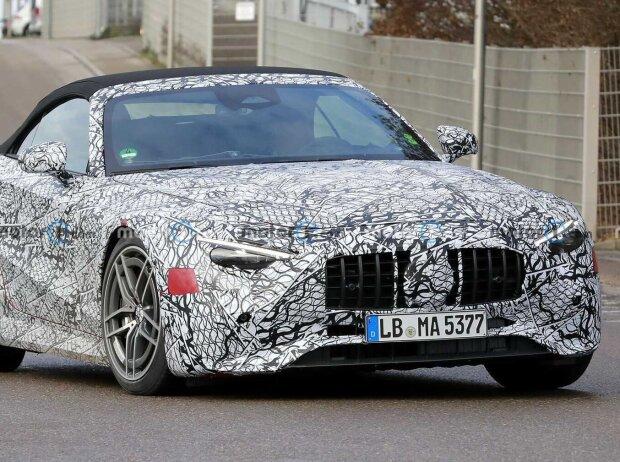 Die Mercedes-Neuheiten 2021