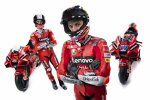 Jack Miller und Francesco Bagnaia (Ducati)