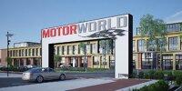 Starke Mieter in der Motorworld München