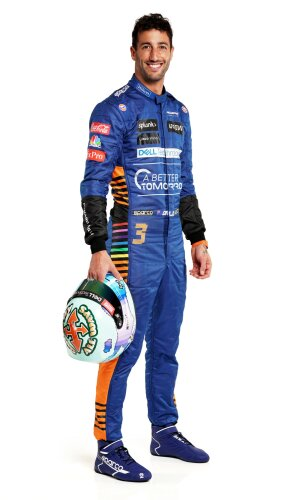 Daniel Ricciardo  ~Daniel Ricciardo (McLaren) ~