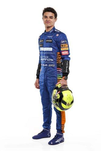 Lando Norris  ~Lando Norris (McLaren) ~