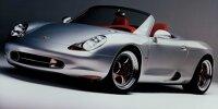 Vergessene Studien: Porsche Boxster (1993)