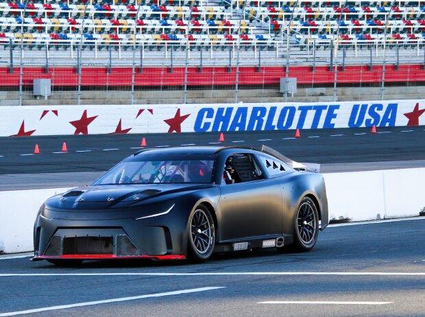 Next-Gen-Test in Charlotte