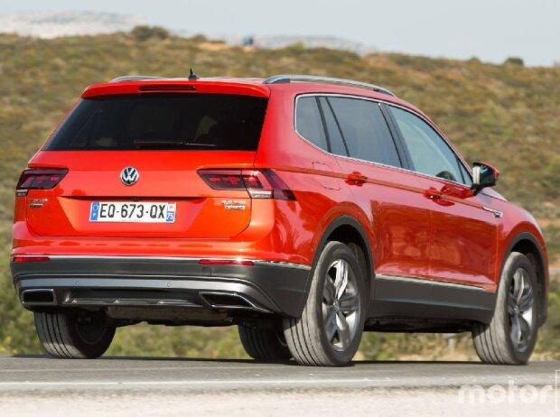 Volkswagen-Neuheiten für 2021