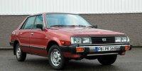 40 Jahre Subaru 1800 4WD in Deutschland: Mama Leone