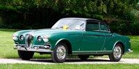 Wunderschön: Lancia Aurelia B52 Vignale, 1952