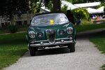 Lancia Aurelia B52 Vignale, 1952
