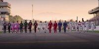 Formel-1-Fahrer 2020