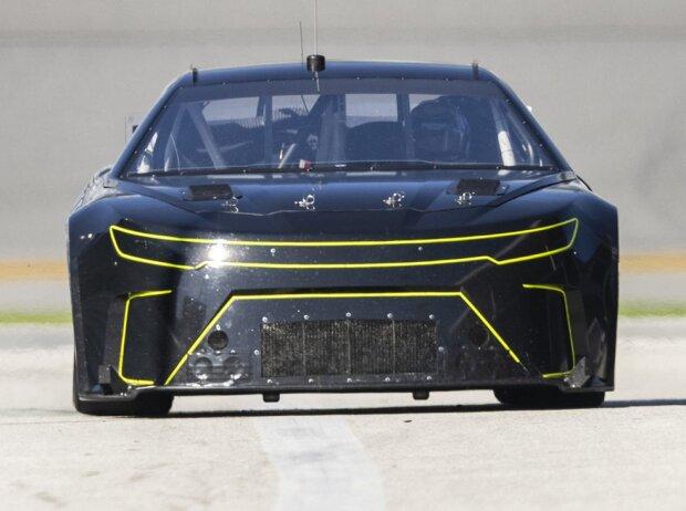 NASCAR Next-Gen-Auto