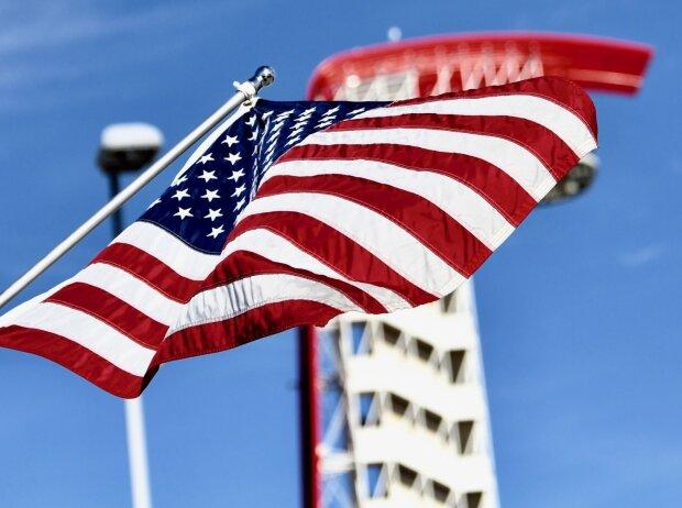 US Flagge
