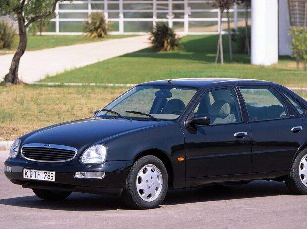 Ford Scorpio (1985-1998)