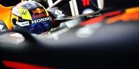 Formel-1-Liveticker: Sergio Perez dreht erste Runden im Red Bull