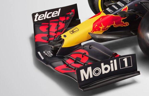 ~Red Bull RB16B~