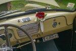 55 Jahre Opel Olympia Rekord C Cabriolet