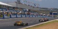 """Formel 1 behandelt Grand Prix in Afrika als """"Priorität"""" - 2023 wahrscheinlich"""
