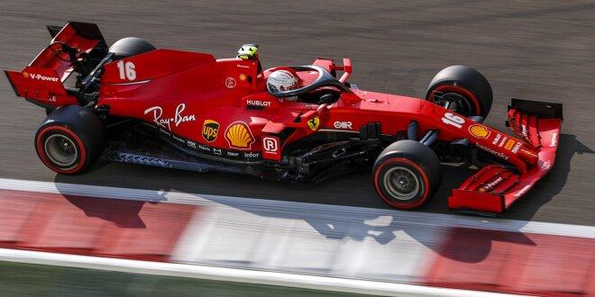 Mika Salo Rudert Zurück Fia Ferrari Aussagen Wurden Missverstanden