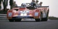 Tim Schenken, Carlos Reutemann, Ferrari 312PB