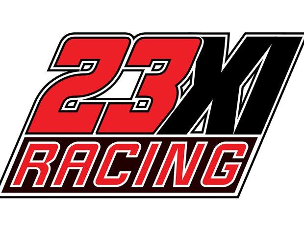 Logo: 23XI Racing