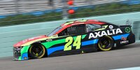 NASCAR Homestead: William Byron triumphiert
