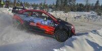 """Hyundai-Boss von Oliver Solberg begeistert: """"Bringt frischen Wind"""""""