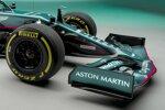 Aston Martin AMR21