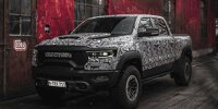 Ram 1500 TRX: Stärkster Serien-Pickup der Welt jetzt auch in Europa erhältlich