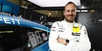 Dank Schaeffler-Paravan: DTM-Champion Paffett vor Sensations-Comeback!