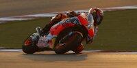 MotoGP-Shakedown in Katar: Stefan Bradl am Freitag der Schnellste