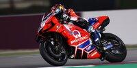 MotoGP-Shakedown in Katar: Was die Rookies am meisten beeindruckt hat