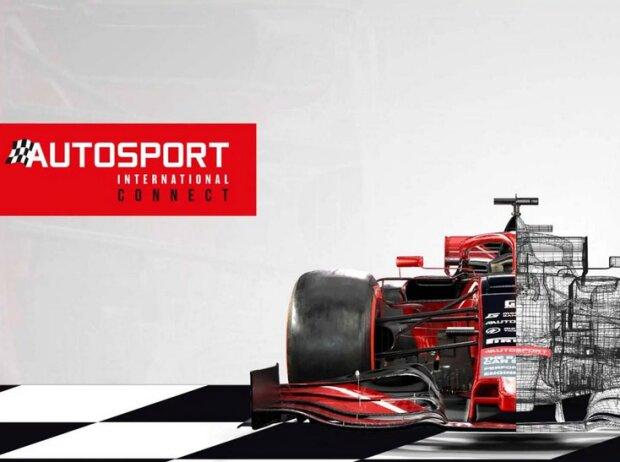 Autosport International Connect