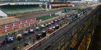 24h Le Mans 2020, Startaufstellung