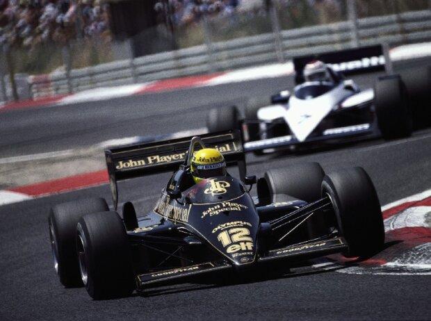 Lotus Piquet