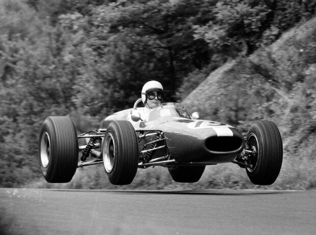 Bob Anderson 1966