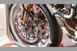 Neuer Brembo-Bremssattel an Scott Reddings Ducati