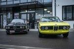 """""""50 Jahre BMW 3.0 CSL"""" in der Motorworld Böblingen"""