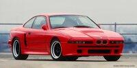 BMW M8 (E31): Der Super-8er wird 30 Jahre alt